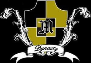 Memphis Dynasty - Image: Memphis Dynasty