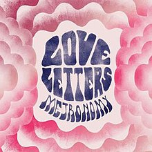 Love Letters (Metronomy album)   Wikipedia
