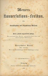 Bibliographisches Institut publisher