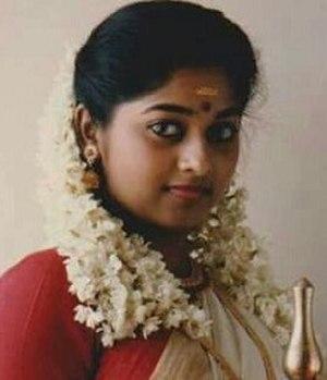 Monisha Unni - Image: Monisha Unni