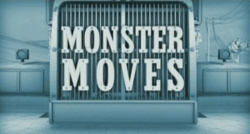 Monster Moves logo