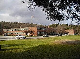 Montpelier High School (Vermont) - Montpelier High School, 2006