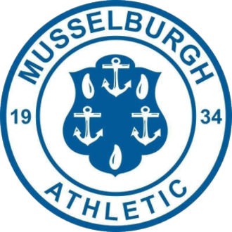 Musselburgh Athletic F.C. - Image: Musselburghathletic