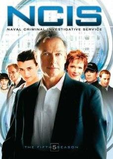 <i>NCIS</i> (season 5) Season of television series