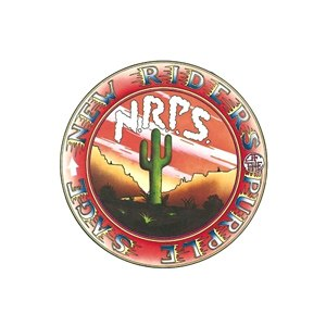 New Riders of the Purple Sage (album) - Image: New Riders 1971