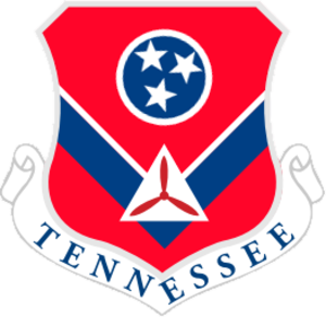 Tennessee Wing Civil Air Patrol - Image: New Tennessee Wing Logo