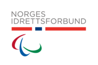 Norwegian Olympic and Paralympic Committee and Confederation of Sports division: Idrett for funksjonshemmede logo