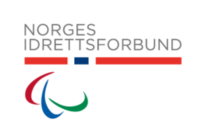 Norwegian Olympic and Paralympic Committee and Confederation of Sports - Image: Nif paralympics logo