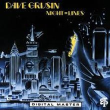 Night Lines Dave Grusin Album Wikipedia