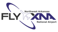 Northwest Arkansas Regional Airport (emblem).png
