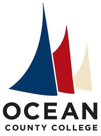Ocean County College - Image: Oceancountycollegelo go