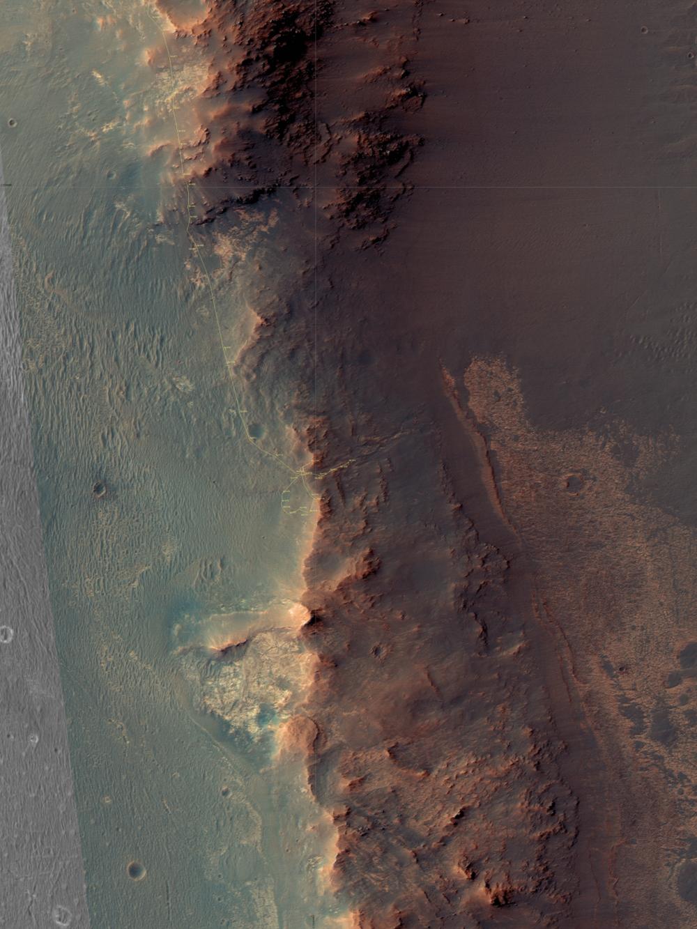 mars rover capabilities - photo #31
