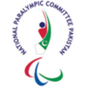 National Paralympic Committee of Pakistan - Image: Pakistan Paralympics Committee logo