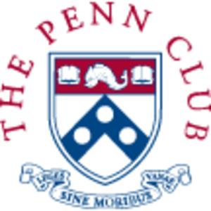 Penn Club of New York City - Image: Penn Club Logo