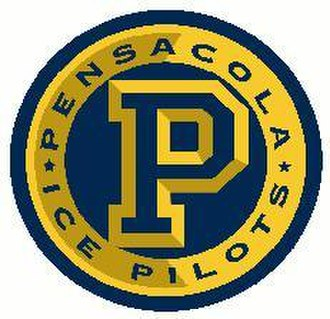 Pensacola Ice Pilots - Image: Pensacola Ice Pilots