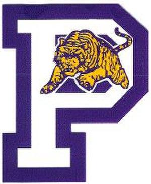 Pickerington High School Central - Pickerington Central athletic logo