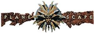 Planescape - Image: Planescape Logo