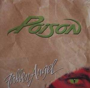 Fallen Angel (Poison song) - Image: Poisonfallenangel