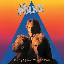 the police discography free download