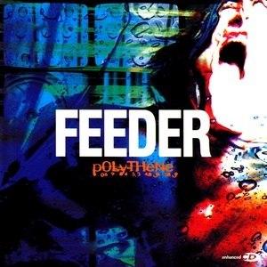 Polythene (album) - Image: Polythene Feeder