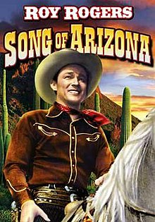 Poster of the movie Song of Arizona.jpg
