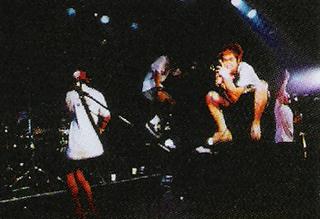 Potshot (band)