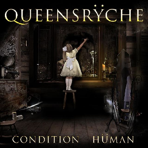 Condition Hüman - Image: Queensryche Condition Human