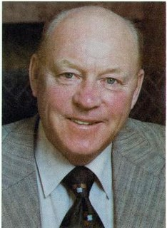 Ralph Thomas Scurfield Canadian sports businessman