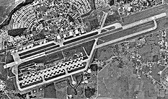 Ramey Air Force Base - 13 October 1993