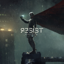 220px-Resist_album_cover.png