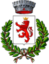 Coat of arms of Roccafiorita