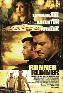 Runner Runner Film Poster Jpg