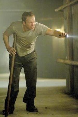 Eric Matthews (Saw)