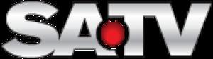 SA TV - Image: SA TV Logo