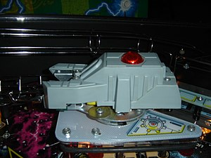 Star Trek: The Next Generation (pinball) - Cannon (feat. Prototype Dome)