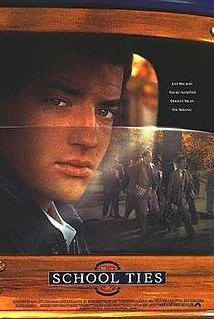 <i>School Ties</i> 1992 American sports drama film by Robert Mandel