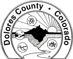 Dolores County, Colorado - Image: Seal of Dolores County, Colorado