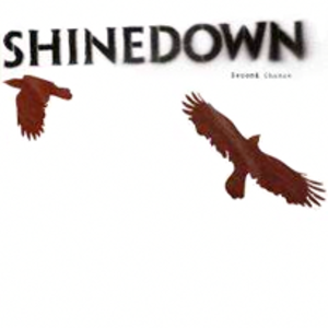 Second Chance (Shinedown song) - Image: Shinedown second chance