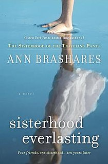 <i>Sisterhood Everlasting</i>
