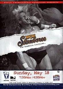 Slamboree (1997) - Wikipedia