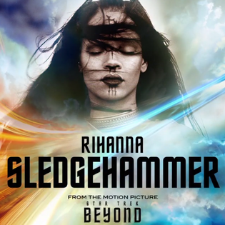Sledgehammer (Rihanna single)