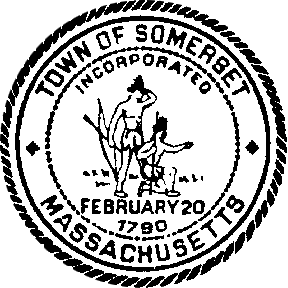 Official seal of Somerset, Massachusetts