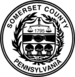 Seal of Somerset County, Pennsylvania