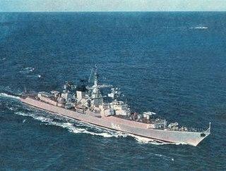 Soviet cruiser <i>Kronstadt</i>