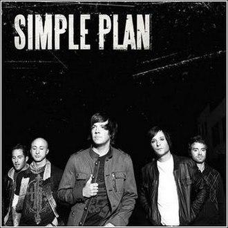 Simple Plan (album) - Image: Sp 3 final