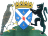 Coat of arms of Stirling