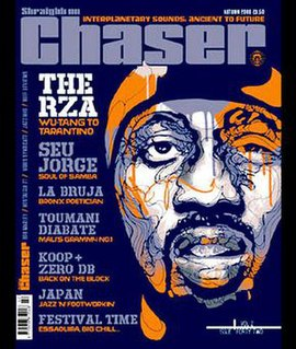 <i>Straight No Chaser</i> (magazine)