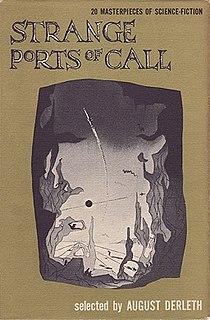 <i>Strange Ports of Call</i>