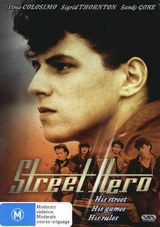 Street Hero - Image: Street Hero
