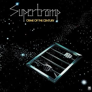 Crime of the Century (album) - Image: Supertramp Crime of the Century